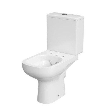 Kompakt WC 572 Colour New cleanon 010 3/5 bez deski K103-026 Cersanit